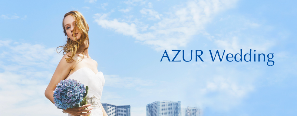 AZUR WEDDING